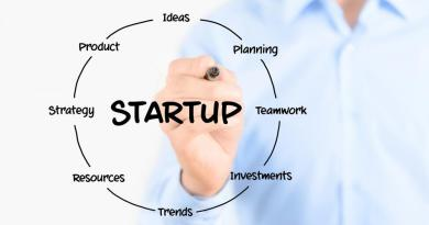 Ξεμένουν από ρευστό οι startups