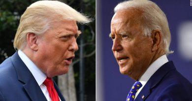 Trump vs Biden: Η πολιτική ατζέντα των δύο υποψηφίων [infographic]
