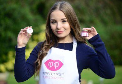 H 21χρονη startupper που ξεκίνησε στα 15 της με 26€ και τώρα βγάζει 111.000 το χρόνο