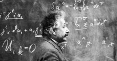 Γιατί ο Albert Einstein είπε: Το μέτρο της ευφυΐας είναι η ικανότητα για αλλαγή