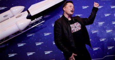Παγκόσμιο ρεκόρ εκτόξευσης δορυφόρων από τη SpaceX του Έλον Μασκ