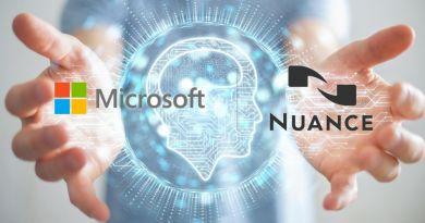 Microsoft buys Nuance