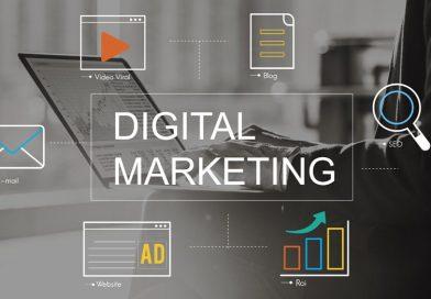 Ψηφιακό Μάρκετινγκ