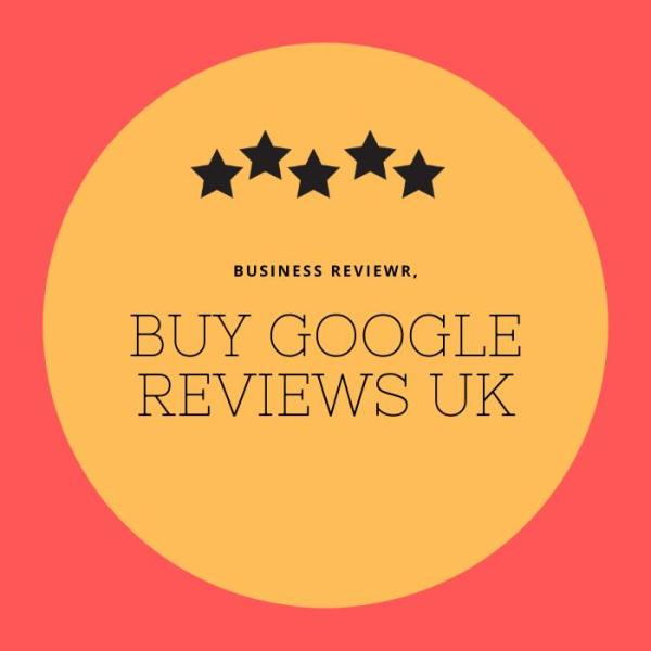 Buy Google reviews uk