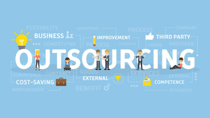 Outsourcing Your Back Office Processes