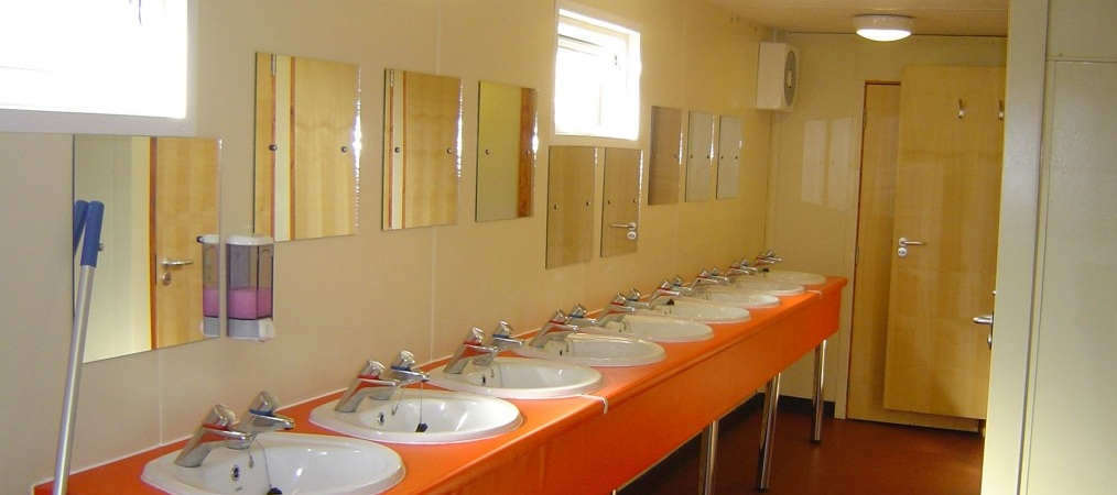 Sports Changing Rooms Regulations Sports Changing Rooms