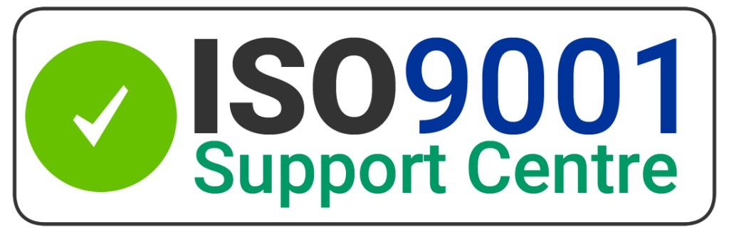 ISO 9001 Support Centre