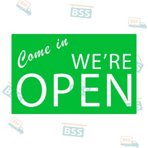 Come-in-we're-open-sign-for-businesses