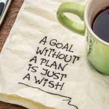 Four Steps to Business Success