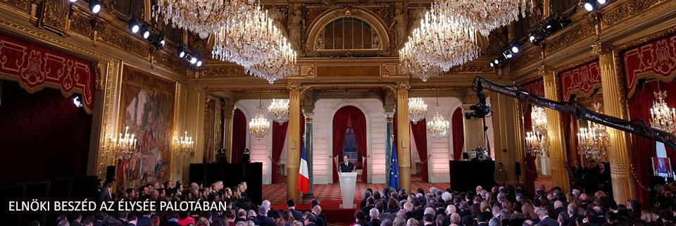 francia tolmácsok konfrenciákra