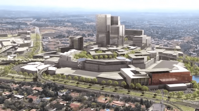 Fourways development concept 07