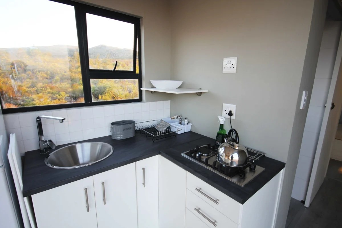 Here's what it's like to live in a R260,000 South African