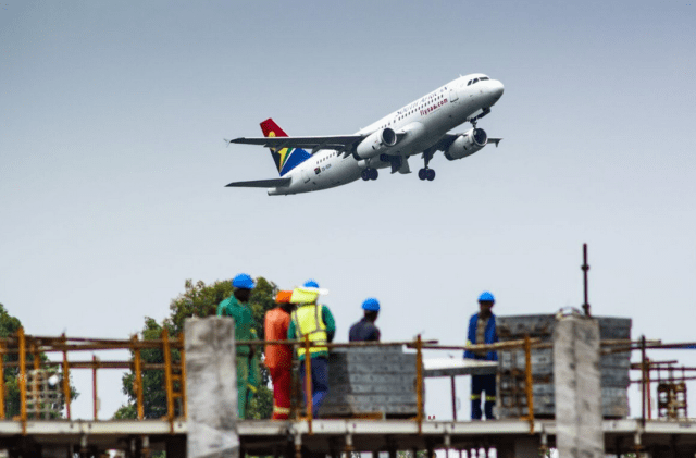 SAA e1591175971445 - Authorities commits to fund 'new' SAA – with no less than R10 billion wanted