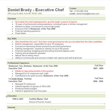 Lead Line Cook Resume Sample. Line Cook Resume Objective Line Cook