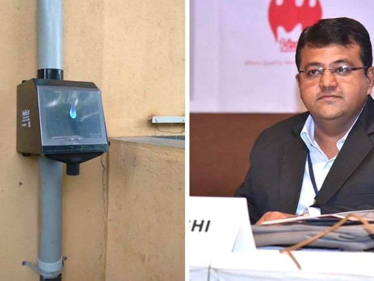 Gujarat Startup's Low-Cost Filters Save 60000 Litres of Water, Without Electricity