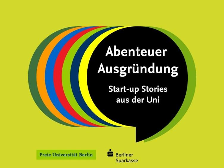 #0 Trailer Podcast Abenteuer Ausgründung – Startup Stories aus der Uni