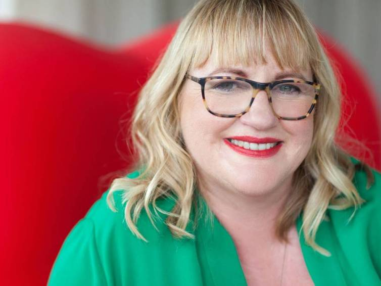 Theresa Gattung donates $2.5m to launch centre for women entrepreneurs – NZ Herald