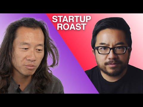Roasting Startup Pitch Decks with Garry Tan (Billion Dollar VC) – Part 1