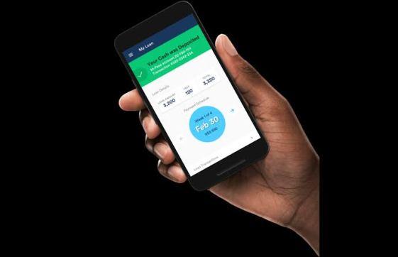 Mobile-loan-apps