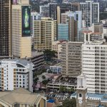 Financial Services Sector Driving Office Absorption in Nairobi