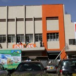 Naivas Takes Over Tuskys' Space In Kilifi