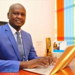 Godwin Simba Appointed Group Executive Director For Octagon Africa