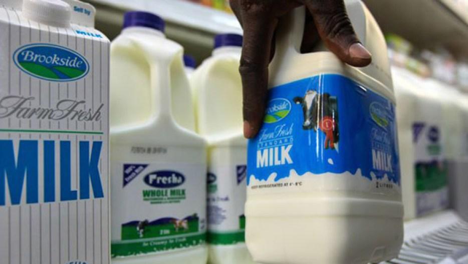 Image result for brookside milk