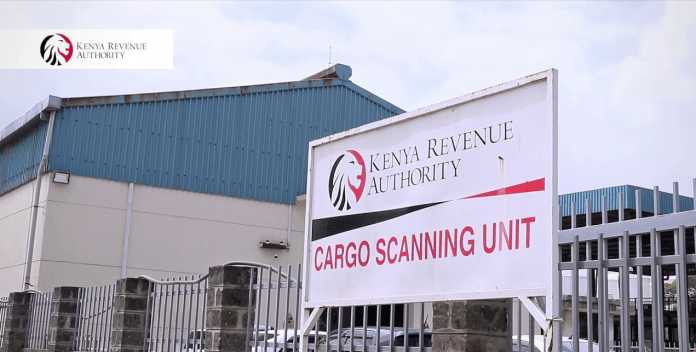 KRA tax collection 2021