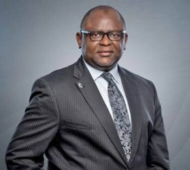 Adesola Kazeem Adeduntan 2 - FirstBank partners firm to instill entrepreneurial skills in students