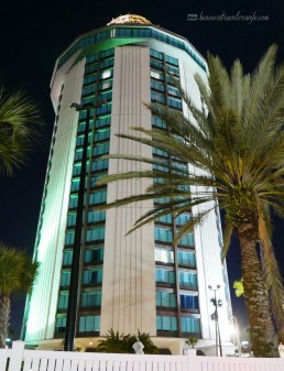 Hotel Review: Four Points by Sheraton Orlando Studio City