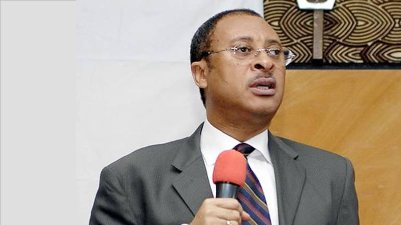 PAT UTOMI - AU receives $131m from members since 2017 to finance peace, security