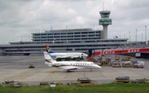 Easter: Passengers Besiege Abuja Airport, Many Stranded