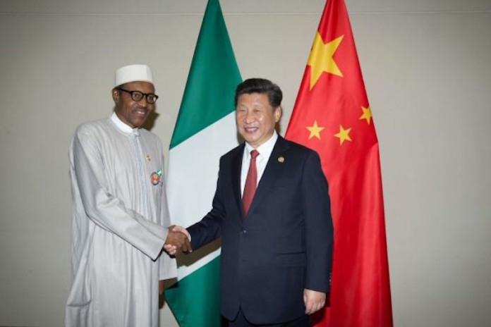 Nigeria-China Currency Swap Deal At a Glance