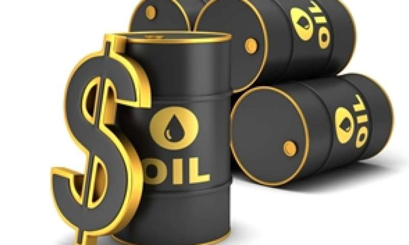 Oil Prices Close in on $50 to Hit 2016 High