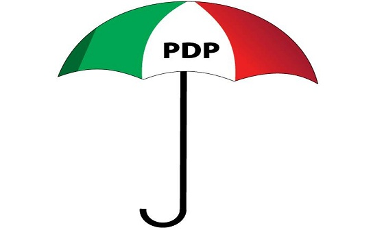 PDP Schedules Presidential Primary For October 5 And 6, 2018