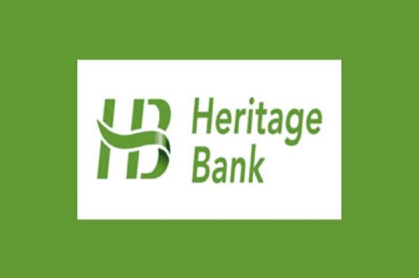 Heritage Bank promotes sustainable development