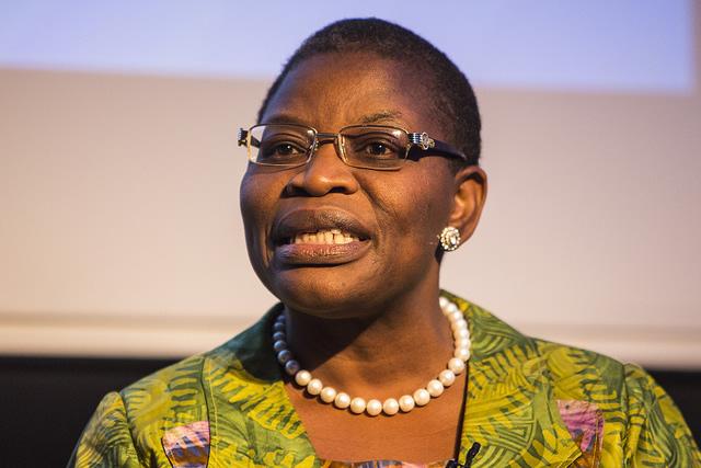 Ezekwesili calls for national dialogue on poverty