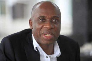 Federal Executive Council divided on Nigeria Air — Amaechi