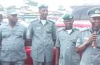 FOU Zone Controller Mohammed Uba
