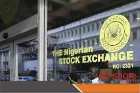 Nigerian Stock Exchange market capitalisation depreciates by 0.03%