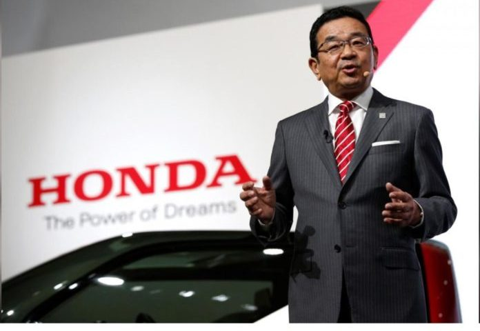 Honda to close only British factory in 2021