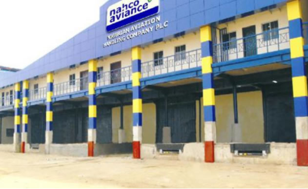 NAHCO's annual profit drops by N210m