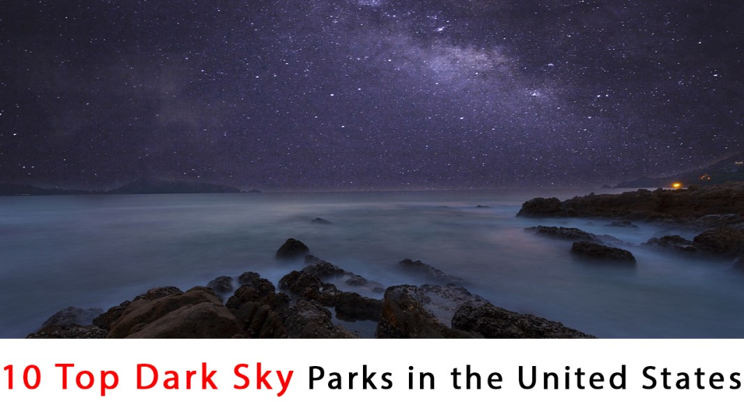 Dark Sky Parks