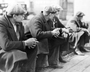 how long did the great depression last
