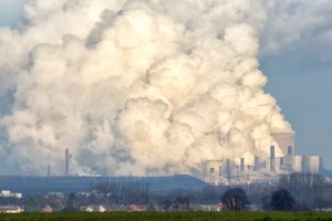 facts about air pollution