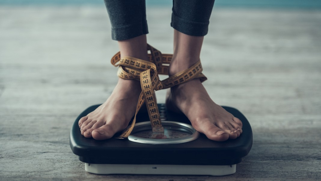 the truth about losing weight