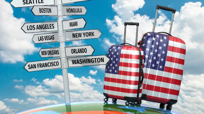 Where to Travel during COVID