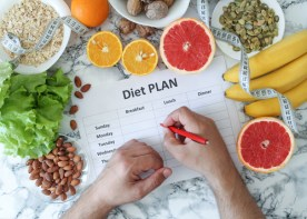 adapting vegan diet plans