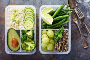 basic vegan diet plans