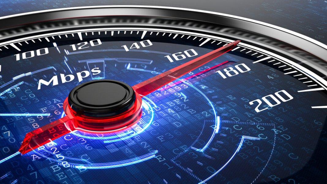 Starlink Internet Speed